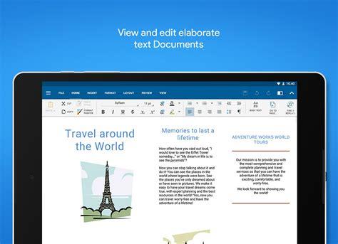 OfficeSuite - APK Apps Download