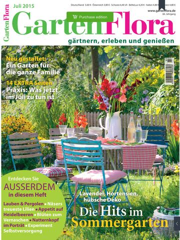 Garten Flora Aboch