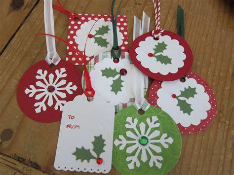 handmade gift tags lori s favorite things