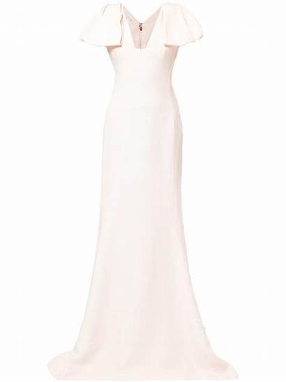 Meghan Markle Dresses Lace Gowns Farfetch Trend