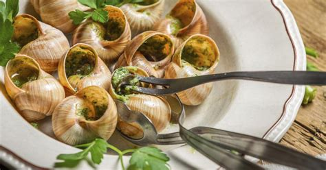 cuisine escargots last tweets about escargots