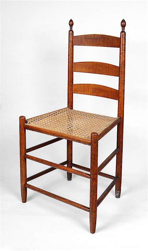 antique side chairs for important shaker tilting side chair jkr antiques 7488
