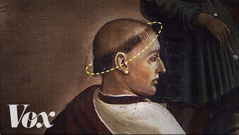 Where Did the Monk's Haircut Come From? A New Vox Video