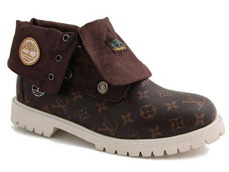 designer timberland boots brown timberland lv custom boots mens smooooth
