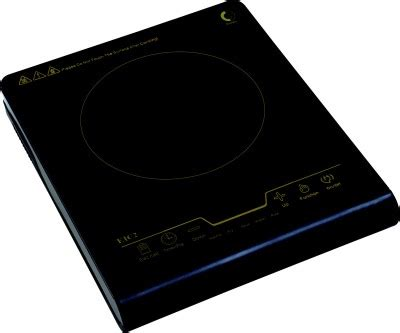 induction cooktop reviews crompton greaves cg eic2 induction cooktop reviews and ratings