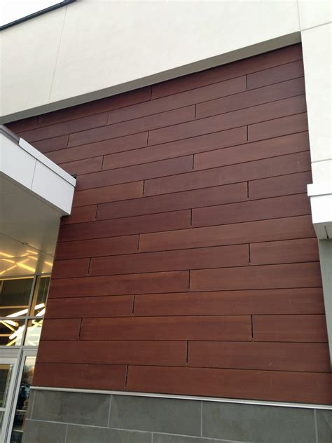 compatible cladding knight wall systems