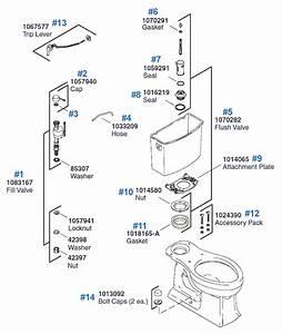 Kohler Toilet Seats Repment Parts Diagram  Parts  Auto