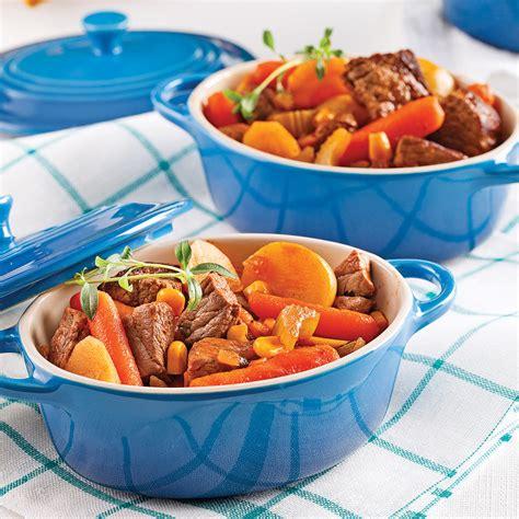 cuisine sucré salé mijoté de boeuf sucré salé recettes cuisine et