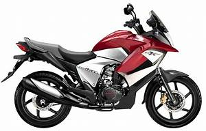 Modifikasi Sepeda Motor Honda Mega Pro