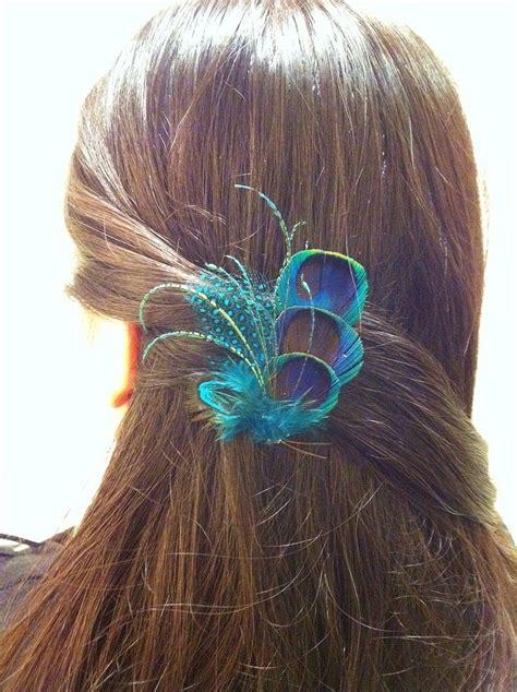 Best 25 Peacock Hair Ideas On Pinterest Mermaid Hair