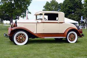 Auto Concept 66 : auction results and sales data for 1930 chrysler series 66 ~ Gottalentnigeria.com Avis de Voitures
