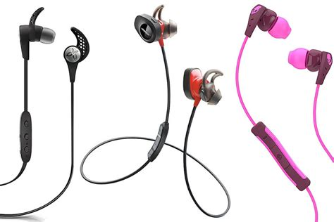 Best Sound Quality Headphones 7 Workout Headphones With The Best Sound Quality