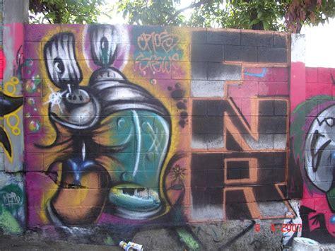 Art Crimes: El Salvador 2
