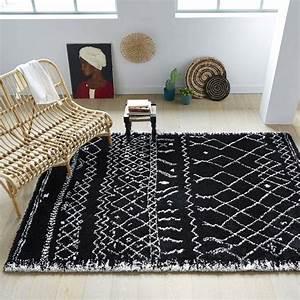 14 idees deco de tapis berbere With tapis berbere avec canapé design discount