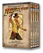 Indiana Jones Trilogy ...