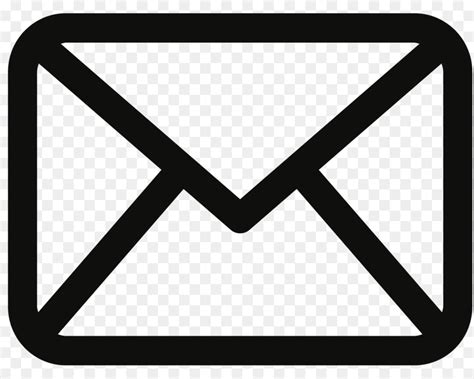 Email Clipart Mail Symbol