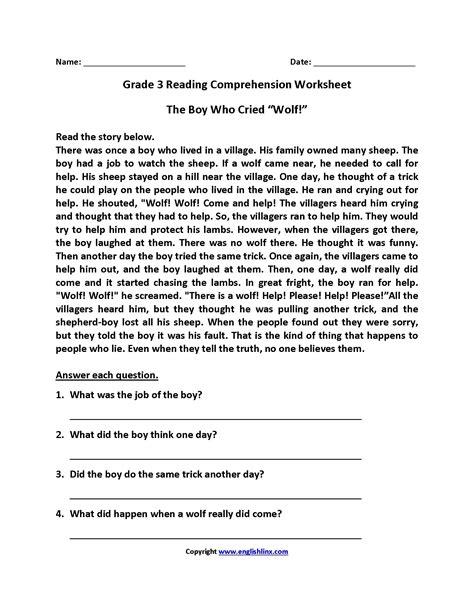 kindergarten comprehension worksheets 199988005301 grade 1 reading comprehension