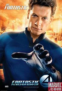 Fantastic Four Reed Richards p - Ioan Gruffudd Photo ...