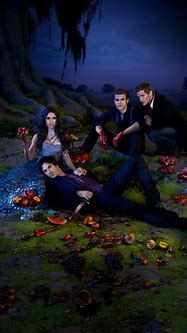 The Vampire Diaries Phone Wallpaper | Moviemania