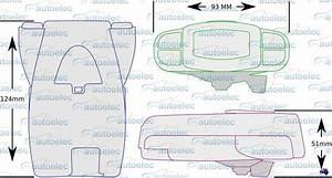 Tekonsha Prodigy P3 Electric Brake Controller Caravan