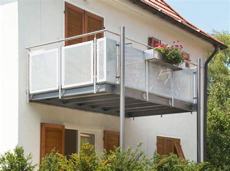 balkon stahl balkone aus stahl lieferanten carprola for