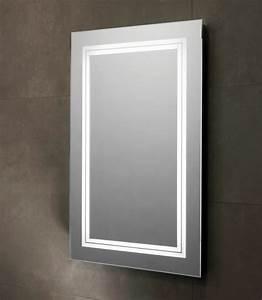 transmit led mirror tavistock bathrooms With led miroir