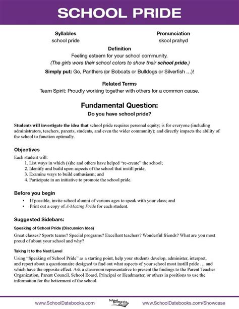 character education worksheets high school worksheets for