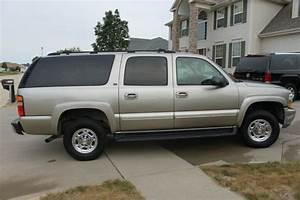 Find Used 2003 Chevrolet Suburban 2500 3  4 Ton 4x4 Lt