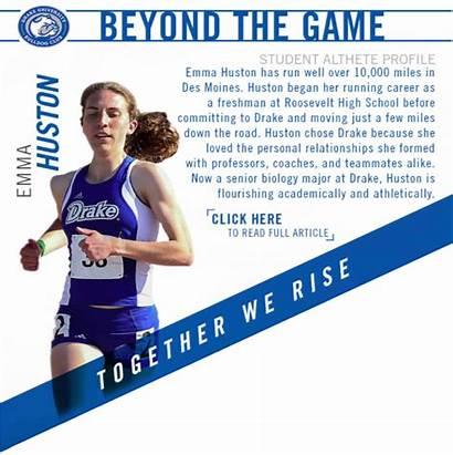 Profile Athlete Emma Huston Miles Fischer Reed