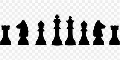 Chess Knight Cartoon Piece King Playing Pawn