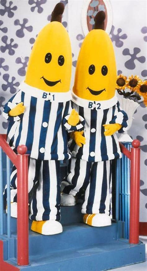 abc  axe bananas  pyjamas rynos tv