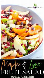 salty side dish easy side dish recipes