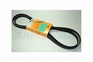 Drive Belt For Land Rover Freelander 1 Td4 2 0 Diesel Pqs101300l