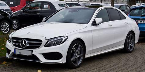 Mercedesbenz Cclass Wikiwand