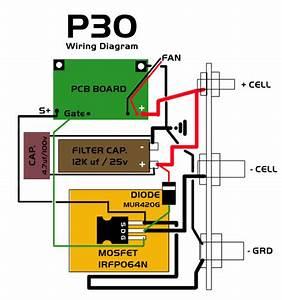 Ortho Hydrogen Pwm  U2022 P30