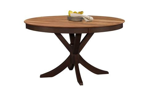 round dining table for 4 turner round dining table 4 side chairs