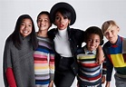 Janelle Monáe Celebrates Family Togetherness with Gap ...