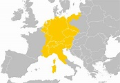 Holy Roman Empire - Wikipedia