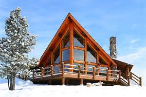 chalet plans log home photos rustic chalet home tour expedition log homes llc