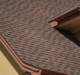 Asphalt Composition Shingles Roof