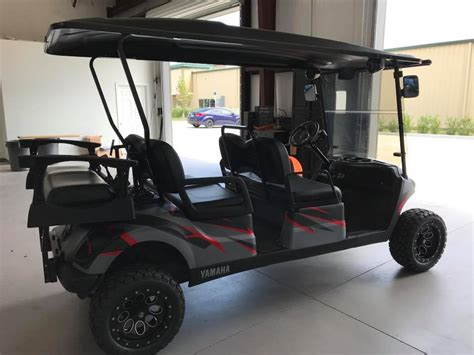 golf cart sound system installation  outdoor
