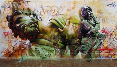 pichiavo new mural almeria spain streetartnews