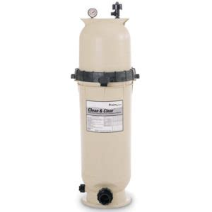 How To Select A Size And Type Of Pool Filter For Your