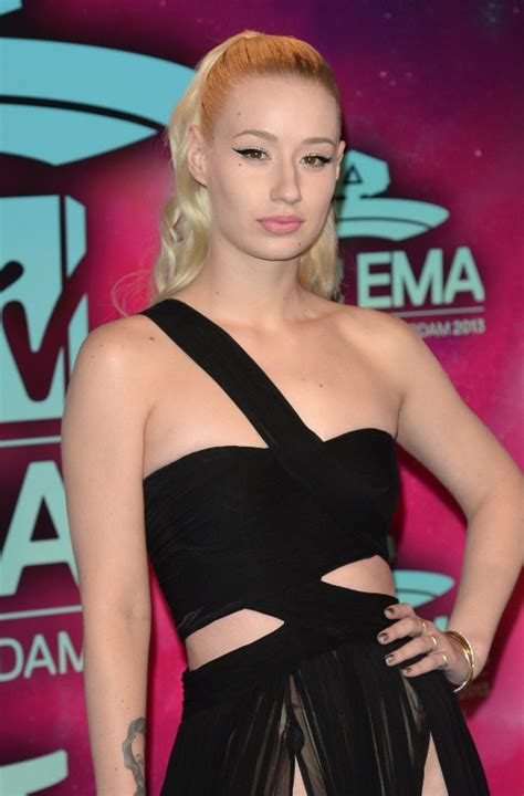 Iggy Azalea Plastic Surgery Before And After  Celebrity Sizes