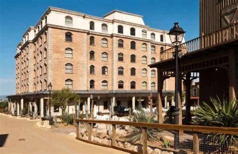 hotel gold river port aventura habitaciones hotel far west demediterr 224 ning