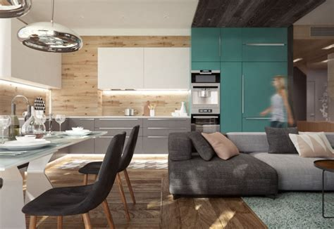 Modern Feature Rich House In Moscow by Modern Feature Rich House In Moscow Futura Home Decorating