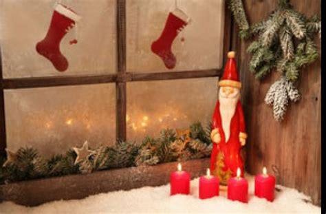 Fensterdeko Für Weihnachten Selber Machen