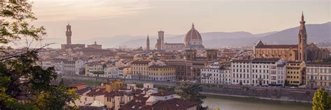 M.A. in Art History, Florence Program in Italian ...