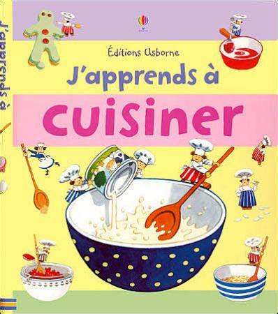 apprendre a cuisiner lire relire ne pas lire 10 livres de cuisine à