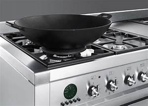Smeg Küchenmaschine Zubehör : smeg wok ring landlord ~ Frokenaadalensverden.com Haus und Dekorationen